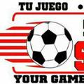 SoccerJerseyNumbers.com Logo