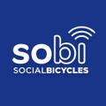 Social Bicycles Logo