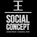 socialconceptsd Logo