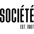 SOCIÉTÉ logo
