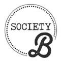 Society B Logo
