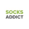 Socksaddict Logo