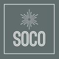 SOCO BOTANICALS Logo