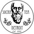 Socratea Detroit Logo