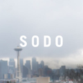 SODO Apparel Logo