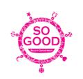 SoGoodBB.com Logo