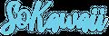 So Kawaii Logo