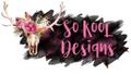 So Kool Designs Logo