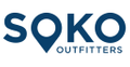 SOKO Outfitters Logo
