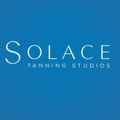 Solace Tanning Studios logo