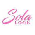 Sola Look Cosmetics Logo