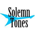 Solemn Tones Logo