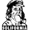 Solifornia Logo