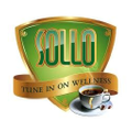 Sollowellness logo