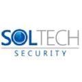 SOLTECH SECURITY Logo