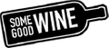 Some Good Wine Logo