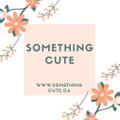 Something Cute Canada Logo