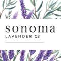 Sonoma Lavender USA Logo