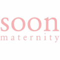 Soon Maternity Logo