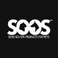 Soos Pets Logo