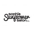 Sophia Sunflower Salon, Inc Logo