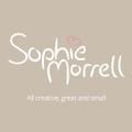 Sophie Morrell Logo