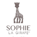 Sophie the Giraffe Logo