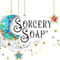 Sorcery Soap Logo