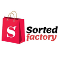 Sorted Factory Logo