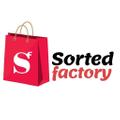 sortedfactory UK Logo