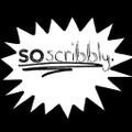 SoScribbly.Com USA Logo