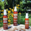 SOS Natural Products Logo