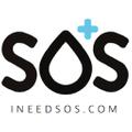 SOS Rehydrate Logo