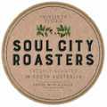 Soul City Roasters Logo