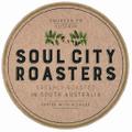 Soul City Roasters Logo