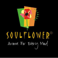 Free Veg – Soulflower Logo