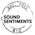 SoundSentiments Logo