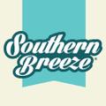 Southern Breeze Sweet Tea Logo
