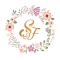Southern Frills Clothing Boutique logo