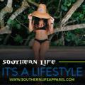 Southern Life Apparel Logo