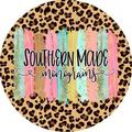 Southern Made Monograms LLC Logo