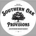 Southern Oak Provisions Logo