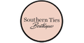 Southern Ties Boutique Logo