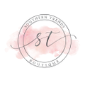 Southern Trends Boutique Logo