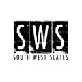 South West Slates UK Logo