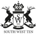 South West Ten Logo