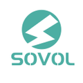 Sovol 3D – Sovol3d Logo