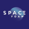 Space Foam Logo