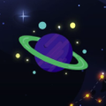Space Proxies Logo