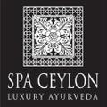 Spa Ceylon India Logo